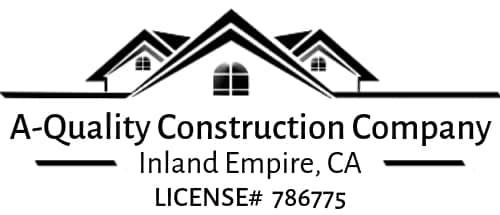 General Contractor Inland Empire