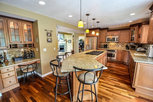 Kitchen Remodeling A-Quality Construction Company