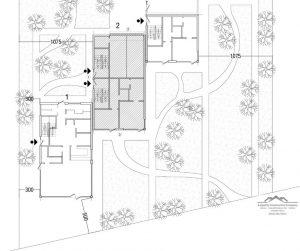 Blueprint -A-Quality Construction Company